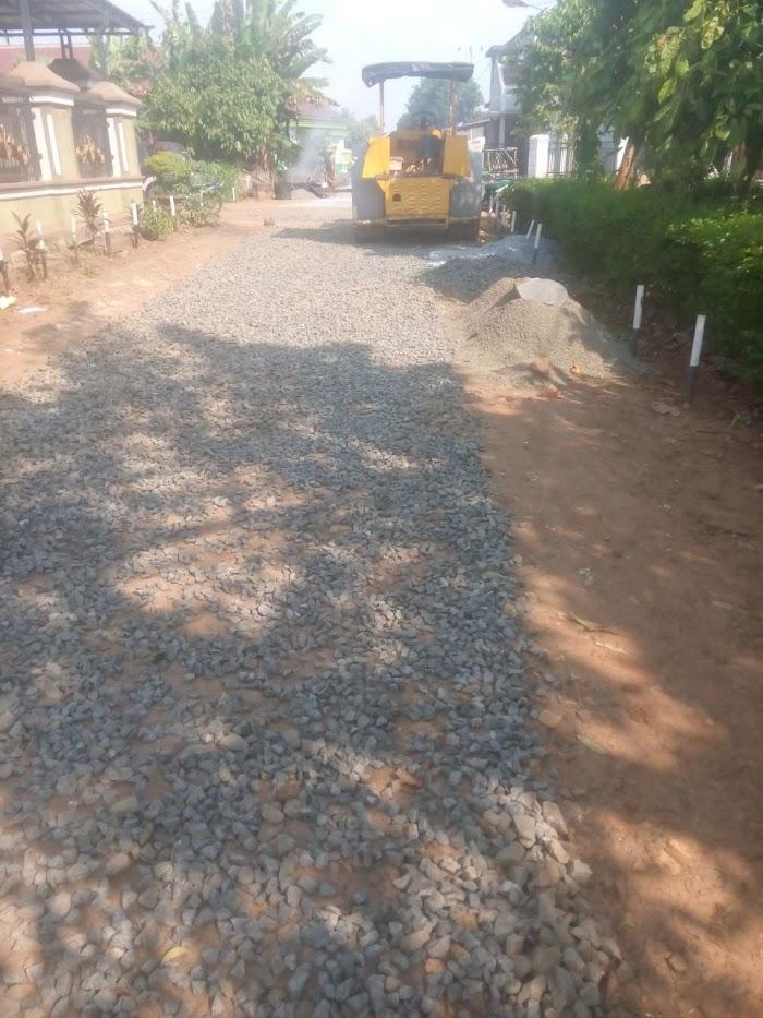 Sudah Menjadi Tradisi Proyek Dinas PU di Lamtim Tidak Dilengkapi Plang Proyek