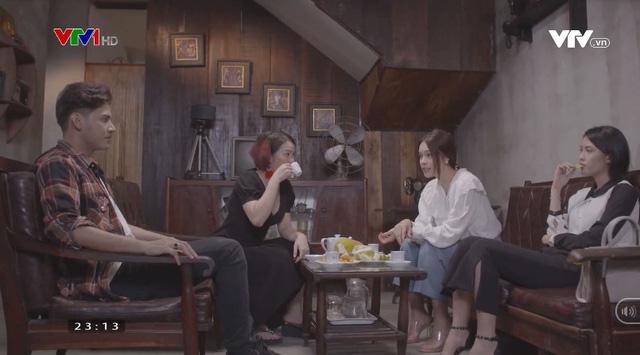 Tiệm Ăn Gì Ghẻ - VTV3 (2019)