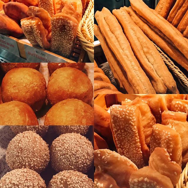 Yoo Tiao NTUC Foodfare