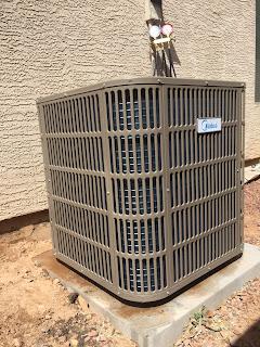 Midea heat pump