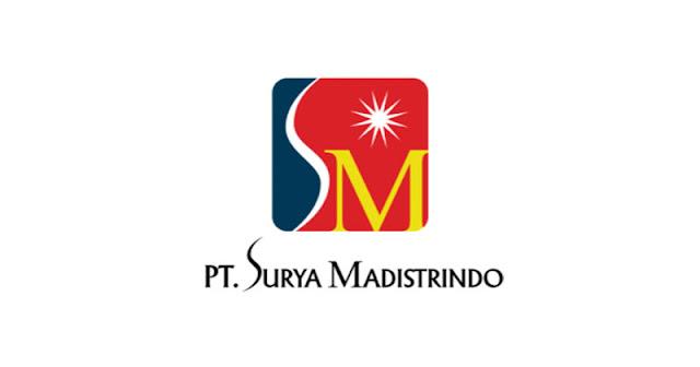Lowongan Kerja Jobs : Logistic Plan & Distribution (Supervisor) PT Surya Madistrindo