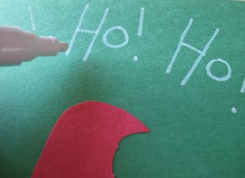 felicitaciones navideñas niños