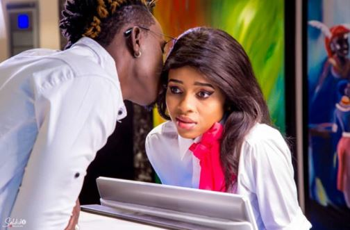 Willy Paul Ft Nandy - Njiwa Video