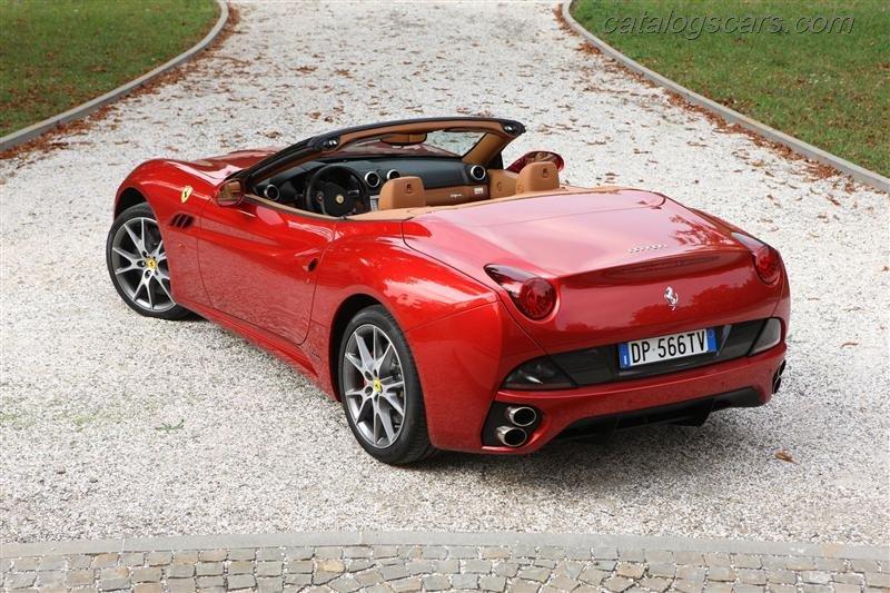 صور سيارة فيرارى كاليفورنيا 2014 - اجمل خلفيات صور عربية فيرارى كاليفورنيا 2014 - Ferrari California Photos Ferrari-California-2012-24.jpg