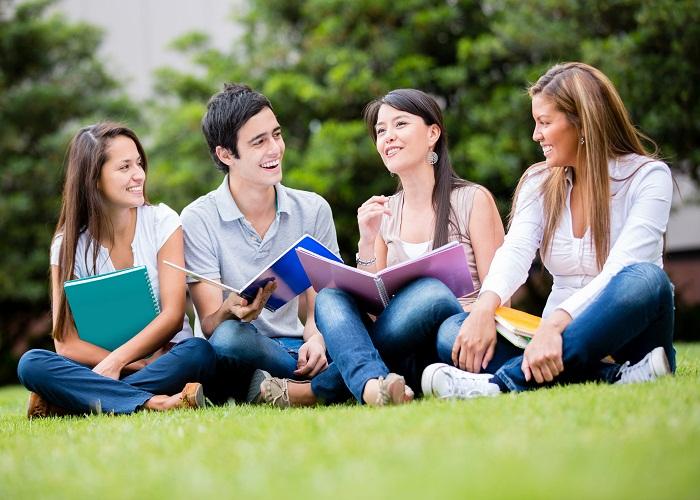 Học tiếng Anh ở Biên Hòa
