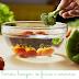 Correta lavagem de frutas e verduras