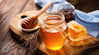 15 BENEFITS OF HONEY FOR PREGNANT WOMEN THAT CAN BE OBTAINED - HEALTHY T1PS