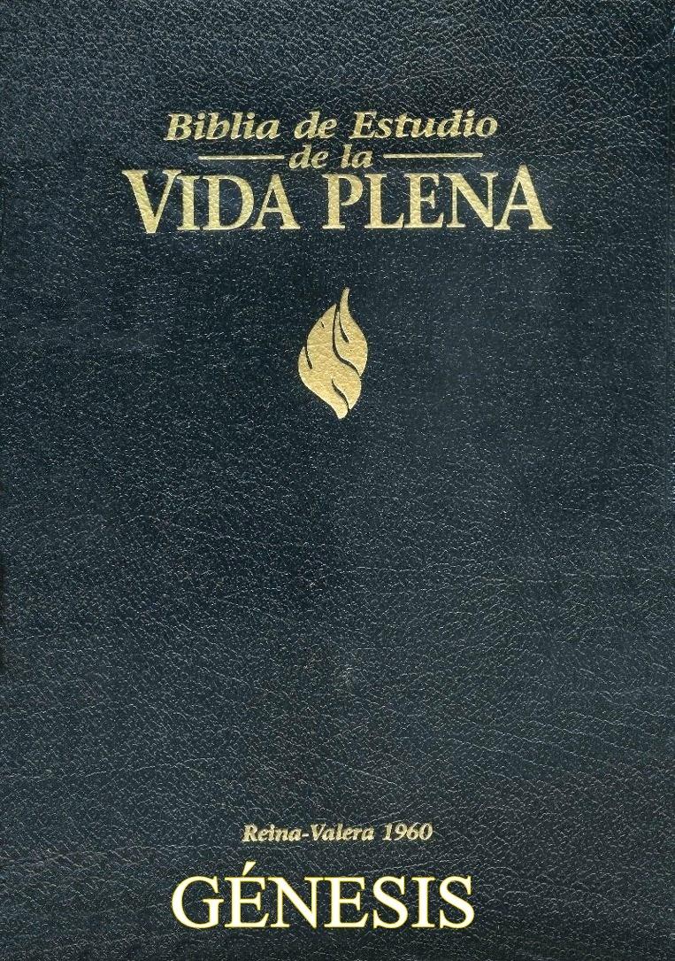 biblia de estudio vida plena para descargar gratis en pdf