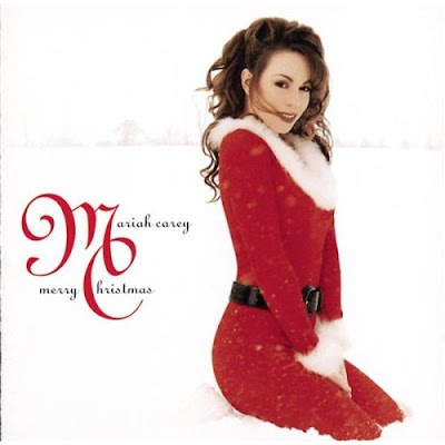 Merry Christmas de Mariah Carey
