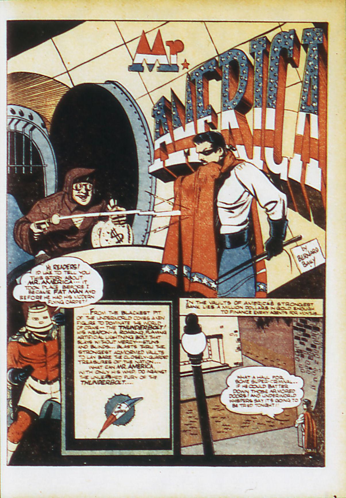 Action Comics (1938) 45 Page 38