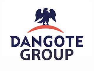 Job Opportunities at Dangote Cement PLC