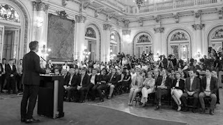 El presidente Mauricio Macri quedó salpicado esta semana por las filtraciones de #PanamaPapers que fueron analizadas por el Consorcio Internacional de Periodistas de Investigación, entre ellos cuatro representantes de la Argentina.