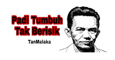 Tan Malaka Pahlawan Revolusi Nasional