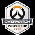 Overwatch - La coupe du monde 2018 se prépare
