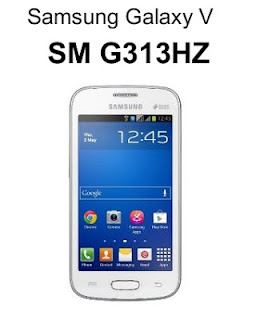 Flash Samsung Galaxy V SM-G313HZ