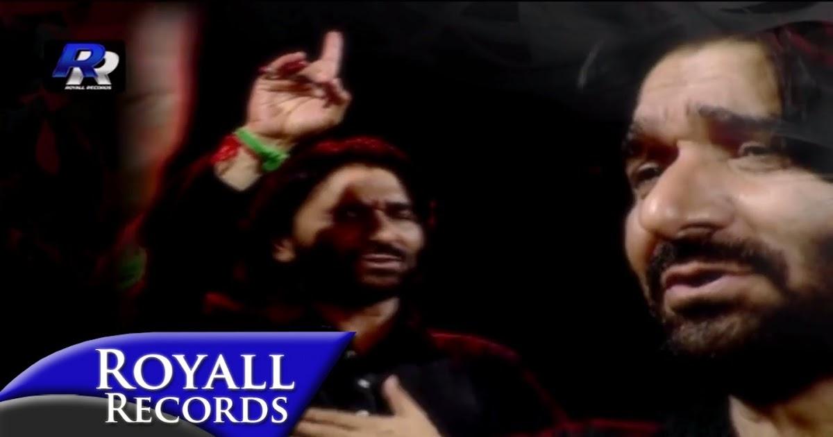 Ali Maula Qasida: Mohnji Naukri Noha Lyrics Nadeem Sarwar 2013