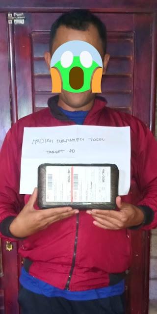 Juara Kedelapan Hadiah Turnament Balap Turnover Target4d