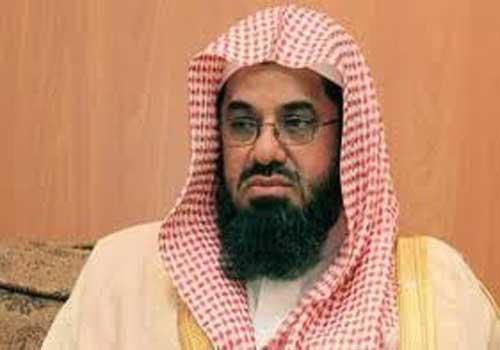 عاجل | تفاصيل وسبب إيقاف حساب الشيخ سعود الشمري اليوم