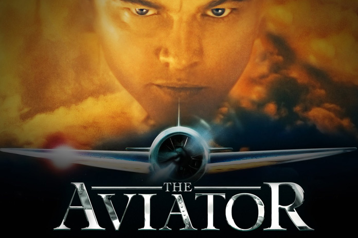 The Aviator  | Famous Celebrity Bible