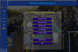 Free Download Game Championship Manager 4 for Computer or Laptop