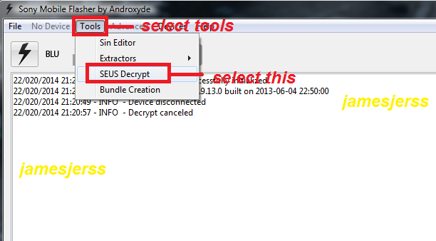 Sony Xperia Pattren Lock Remove free - PAKFONES