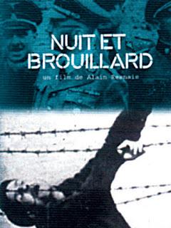 Documental Nuit et Brouillard