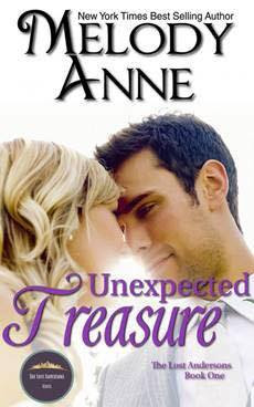 Adoramos romances e bookare melody anne unexpected treasure melody anne unexpected treasure serie the lost andersons 01 ou billionaires bachelors 09 fandeluxe Images