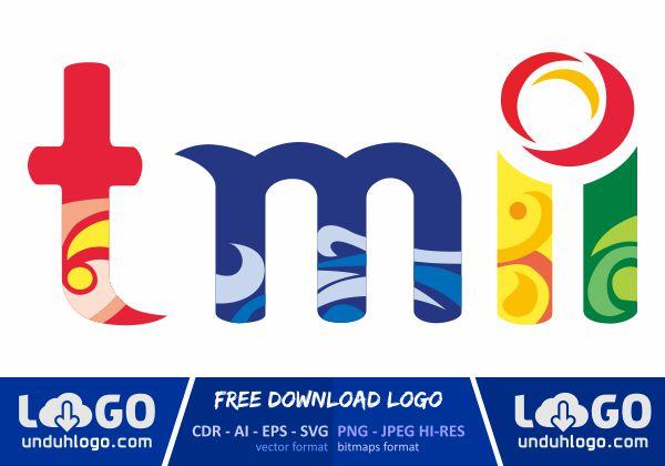 Logo TMII