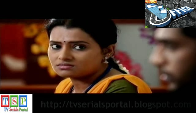 Vijay tv serial