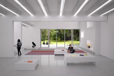 Bauhaus 100 - Megnyílt az új Bauhaus múzeum Weimarban