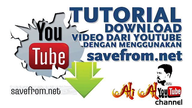Cara Download Video Youtube dengan Aplikasi 8 Cara Download Video Youtube dengan Aplikasi, Savefrom, Keepvid, TubeMate, IDM