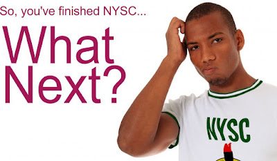 After Nysc.. What Next? - See How To Become A Successful Ex-Corper