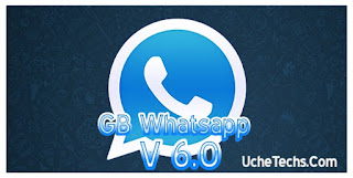 Download GB Whatsapp Version 6.0
