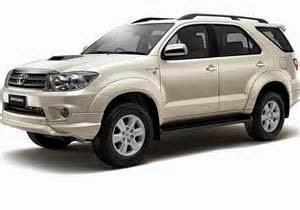 Mobil SUV Toyota Fortuner di buat dari basis IMV atau penggabungan antara Toyota Hi-Lux serta Toyota Kijang Innova.  Pada awal th. 2007, Toyota Fortuner telah mulai dirakit dalam wujud terurai, atau kata lainya Completely Knock-Down di Indonesia. Tiga th. lalu, lantaran satu diantara pabrik perakitan di Thailand ditutup, maka sistem perakitan Fortuner versus mesin bensin diarahkan ke Toyota Indonesia.