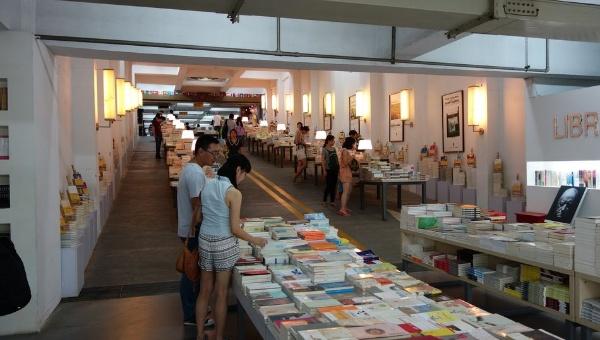 China invierte 2 mil 500 millones de dólares para promover uso de librerías