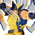 Finalmente, divulgadas todas imagens oficiais e detalhes do Wolverine, da Amazing Yamaguchi Revoltech!!