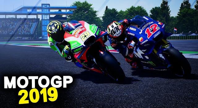 Jadwal MotoGP 2019 Lengkap Dengan Tabel Gambar dan Jam Tayang di Trans 7