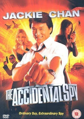 Sinopsis film The Accidental Spy (2001)