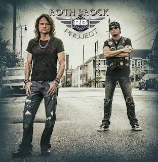 """Το τραγούδι των Roth Brock Project """"We Are"""" από το ομώνυμο ντεμπούτο τους"""