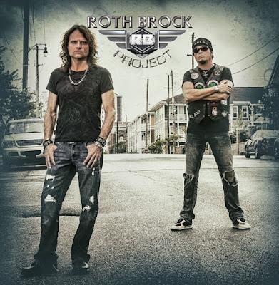 """Το τραγούδι """"We Are"""" των Roth Brock Project από το ομώνυμο ντεμπούτο τους"""