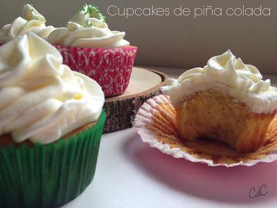 cupcakes-piña-colada