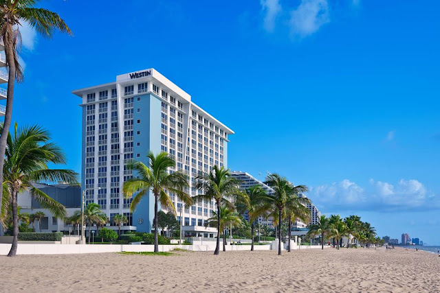 Book online The Westin Fort Lauderdale Beach Resort and discover the coastal charm, modern amenities, scenic waterfront location and stylish hotel accommodations.
