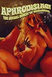 Image Aphrodisiac!: The Sexual Secret of Marijuana (1971)