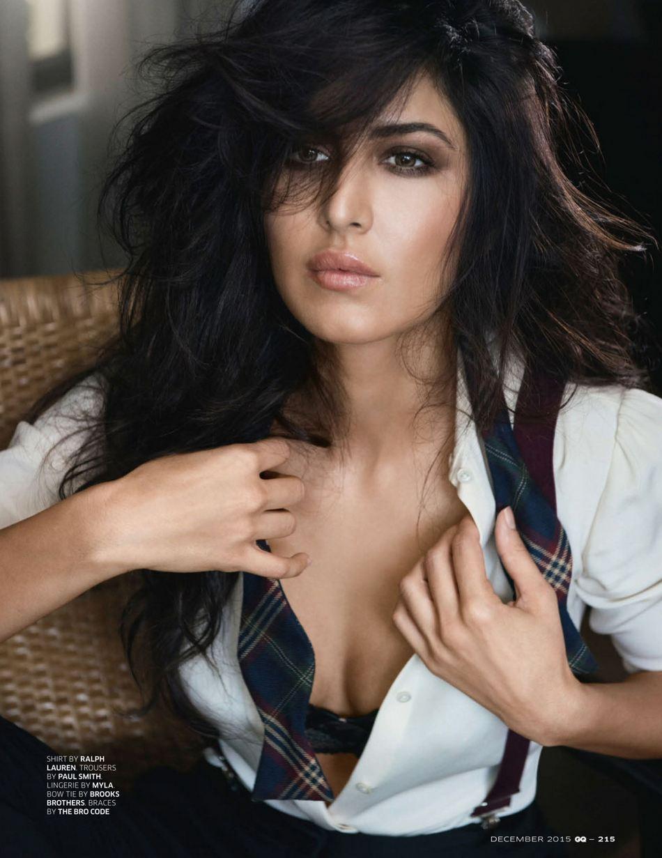 Katrina Kaif Hot Photo Shoot Photos For Gq Magazine 2015 -6989