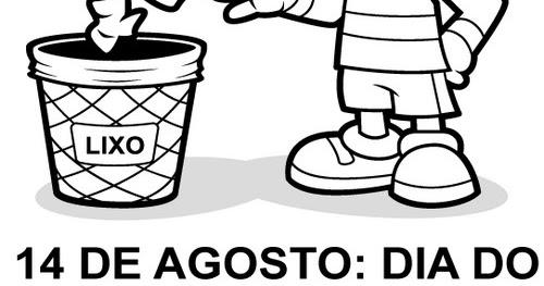 Poluicao Atividades E Desenhos Para Colorir Imprimir Portal Escola