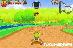 Try These Gba Roms Android Mario Tennis {Mahindra Racing}