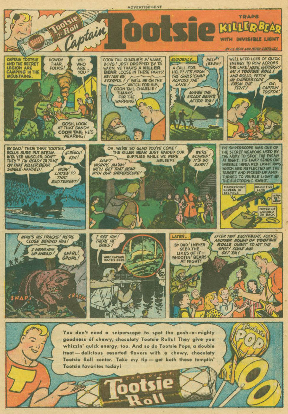 Action Comics (1938) 125 Page 38