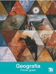 Geografía Primer grado Libro para el alumno 2018-2019
