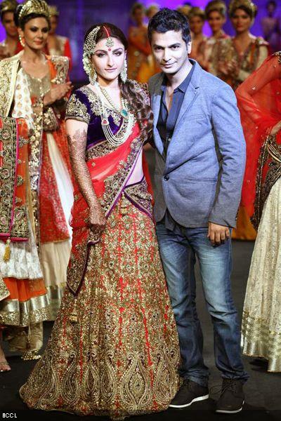 Mumbai Bridal Week