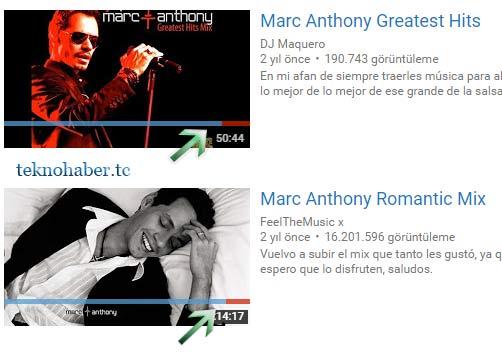 youtube mavi kırmızı çizgi